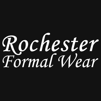 Rochester Formal Wear image 7