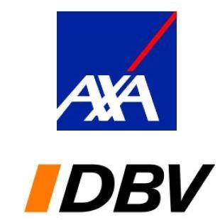 Logo von AXA & DBV Generalvertretung Titze & Bliesner
