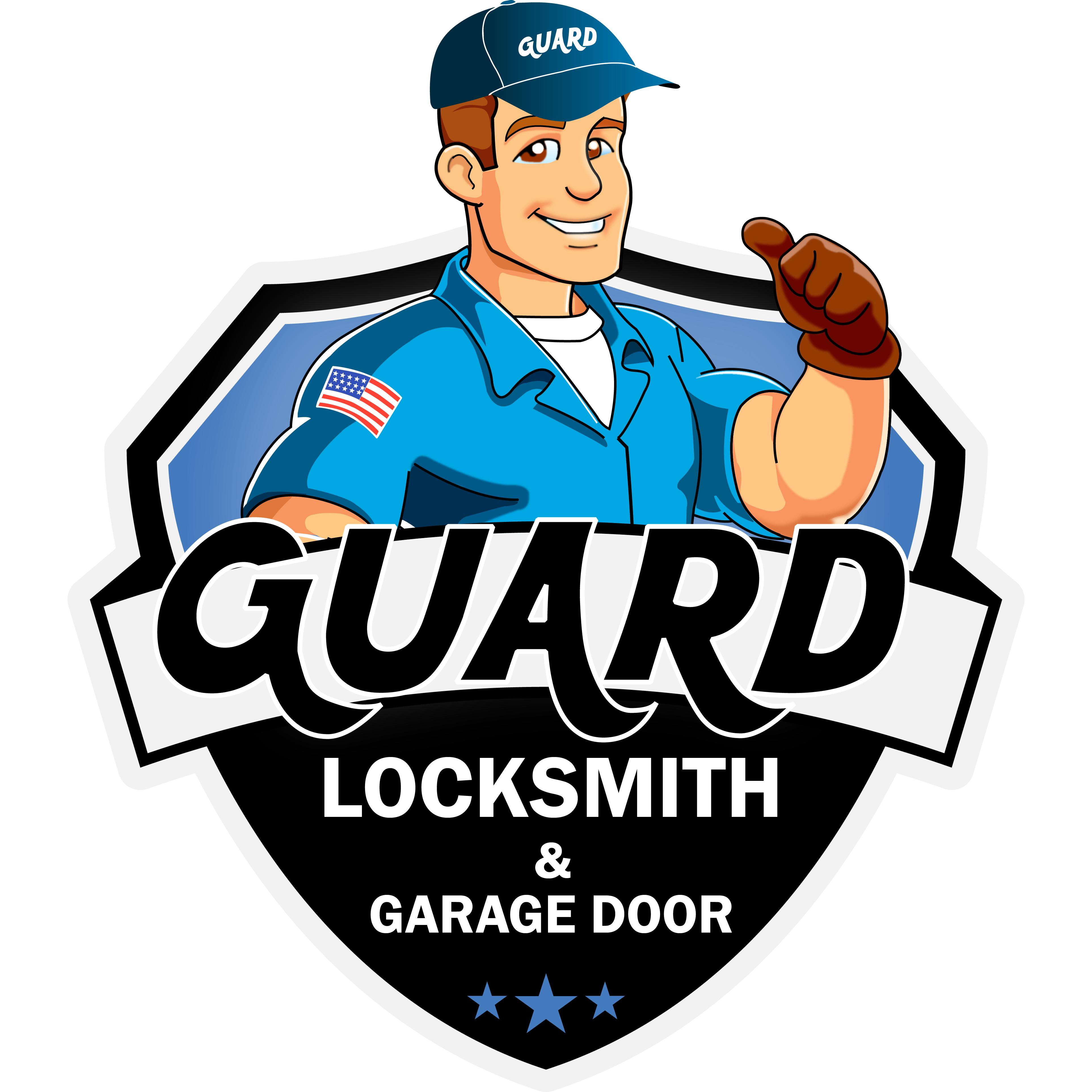 Guard Locksmith & Garage Door Repair Tempe image 1