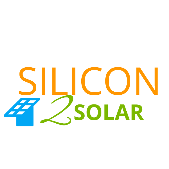 Silicon 2 Solar