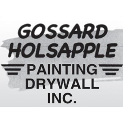 Gossard Holsapple Painting Drywall Inc