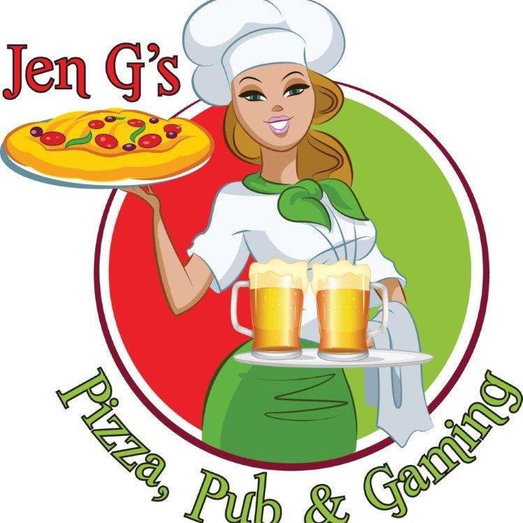Jen G's Pizza & Pub