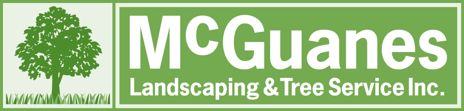McGuanes Landscaping and Tree Service Inc. image 0