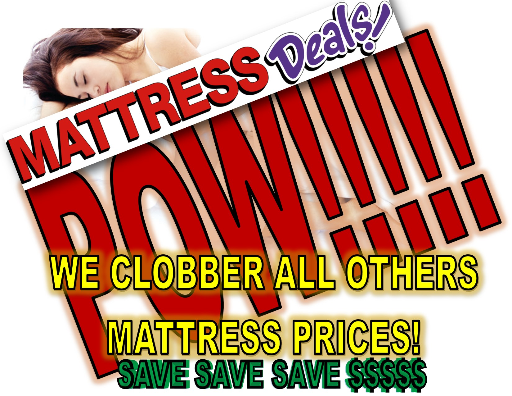 Mattress Deals image 35