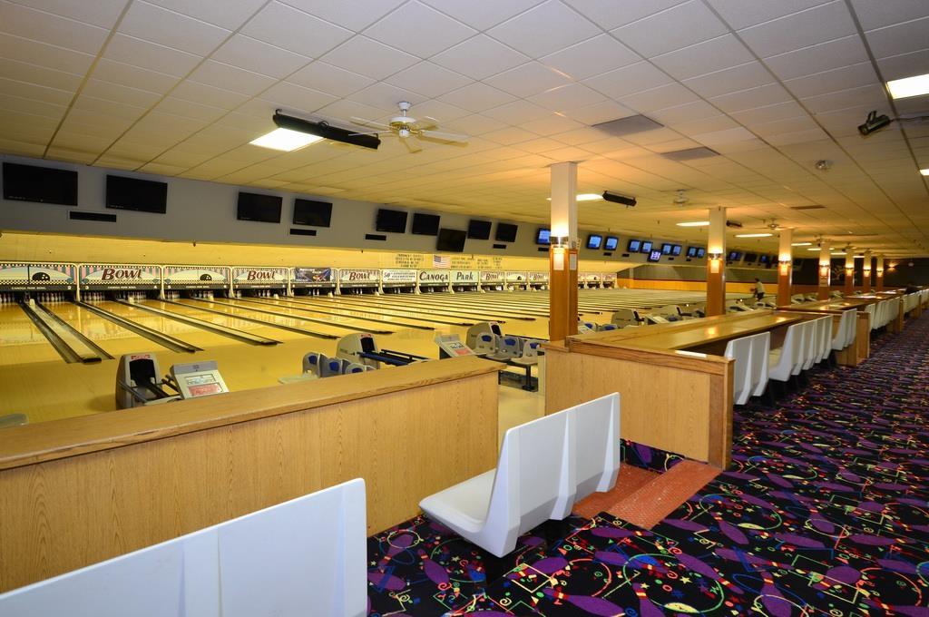 Best Western Canoga Park Motor Inn image 38
