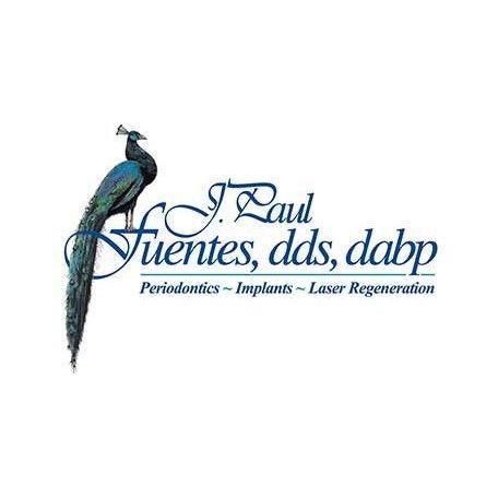 J. Fuentes, DDS, DABP