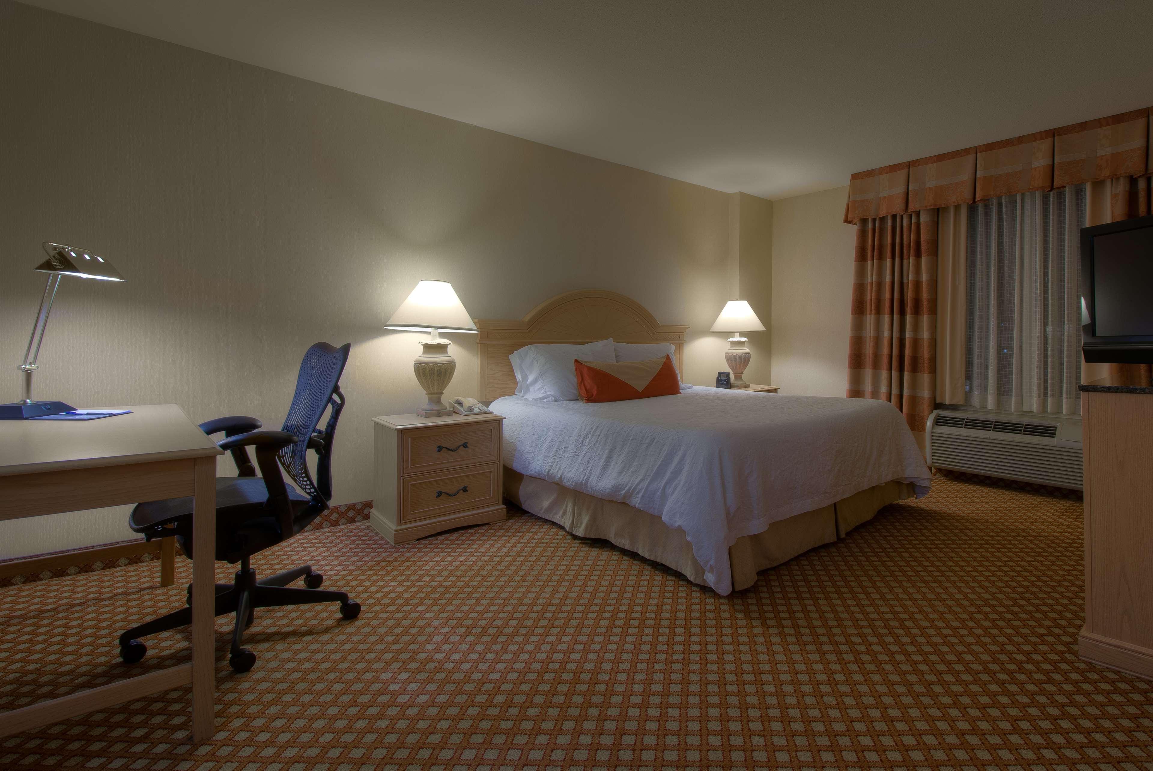 Hilton Garden Inn Mountain View image 6