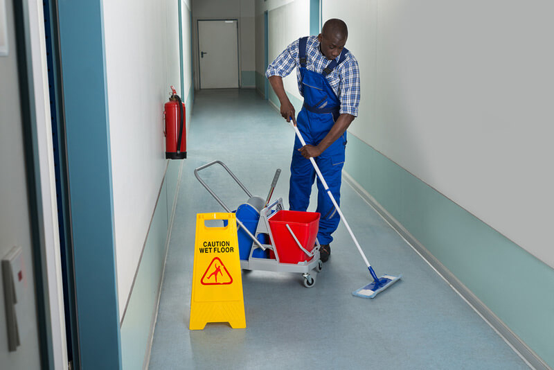 Cost Cutter Cleaning Services