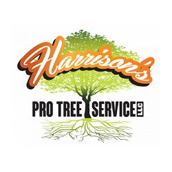 Harrison's Pro Tree Service