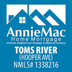 AnnieMac Home Mortgage - Toms River