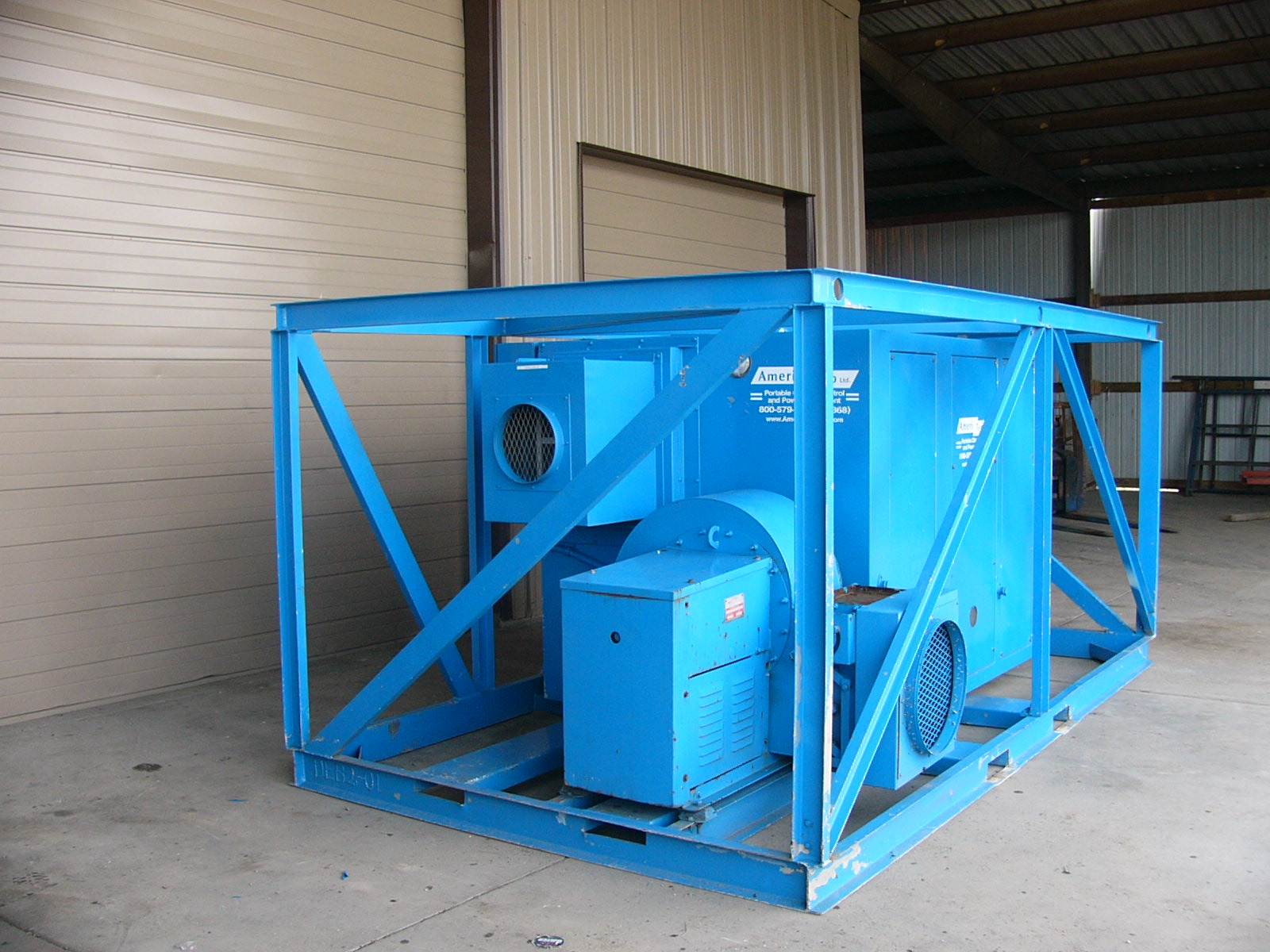 Chillers Air Handlers furthermore 6905598 in addition  on 500 ton trailer mounted air cooled chiller