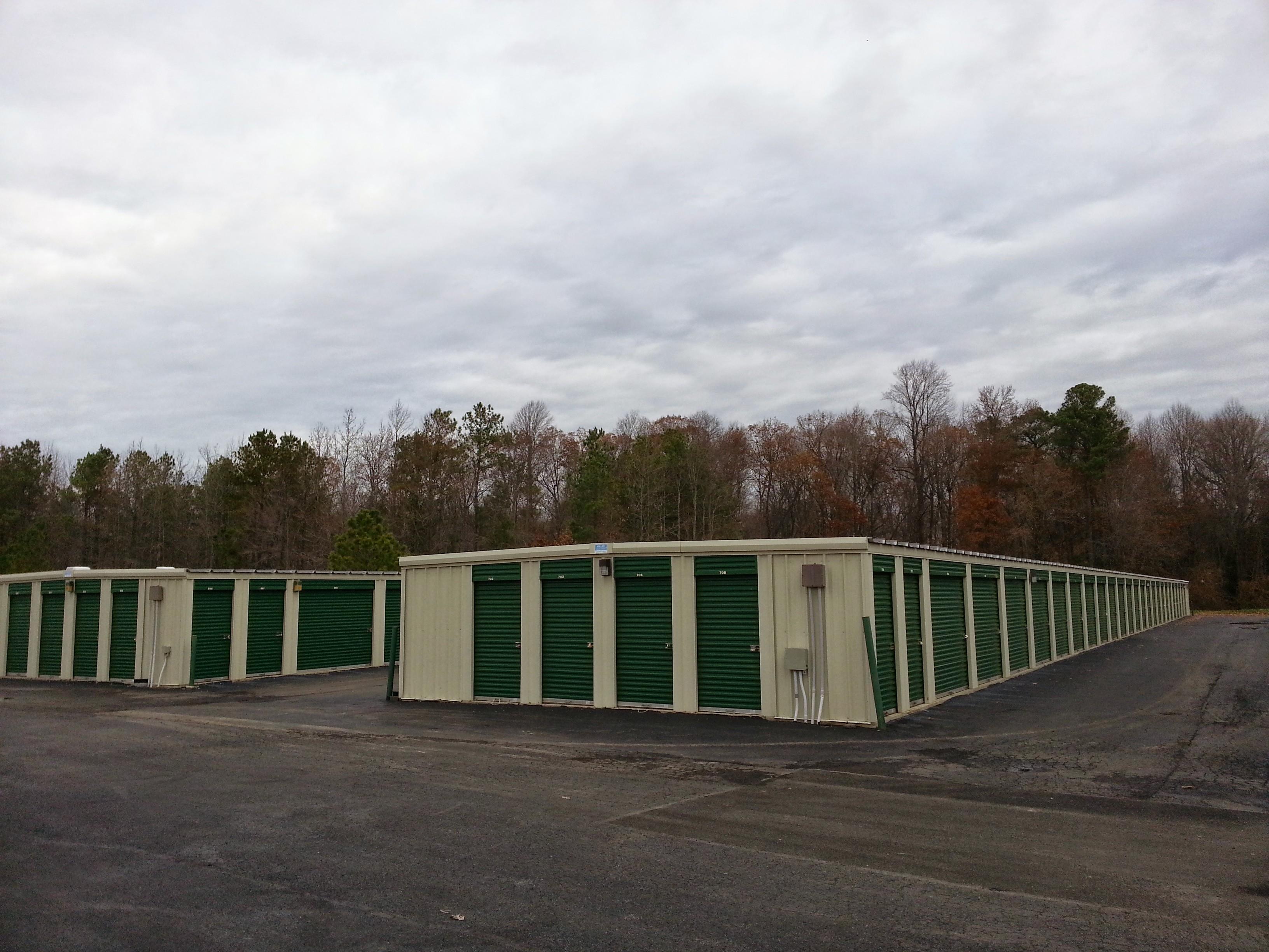 DE Storage Milford image 1
