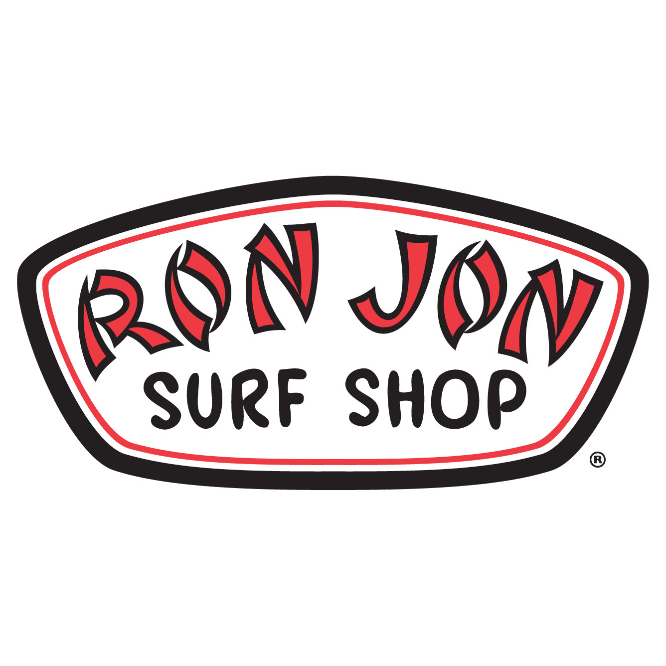 Ron Jon Surf Shop - Orange Beach