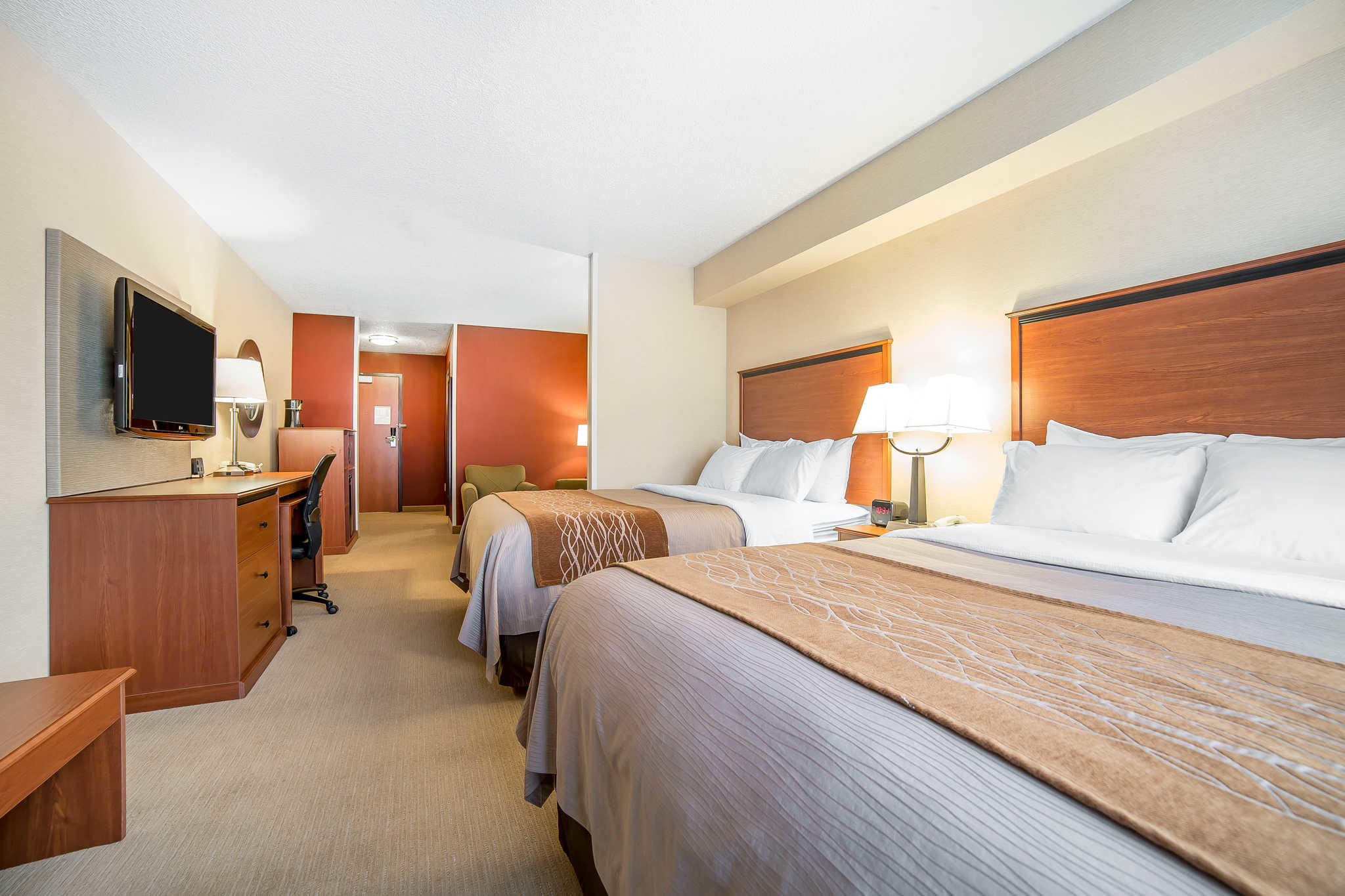 Comfort Inn Gateway to Glacier image 25