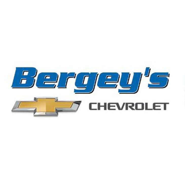 Bergey's Chevrolet Coupons near me in Colmar | 8coupons