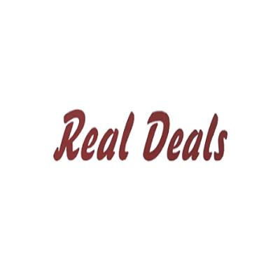 Real Deals