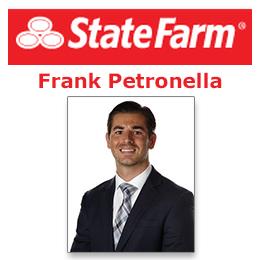 Frank Petronella - State Farm Insurance Agent