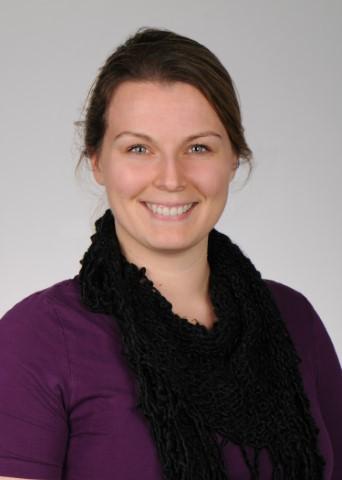 Chloe Stomski, MPAS