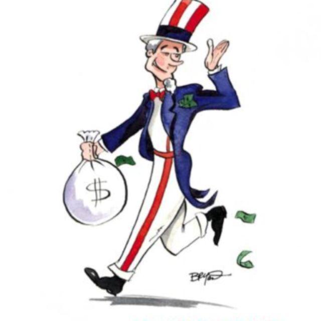 Monstruo Tax Service - ad image