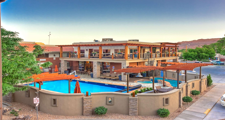Best Western Plus Canyonlands Inn image 4