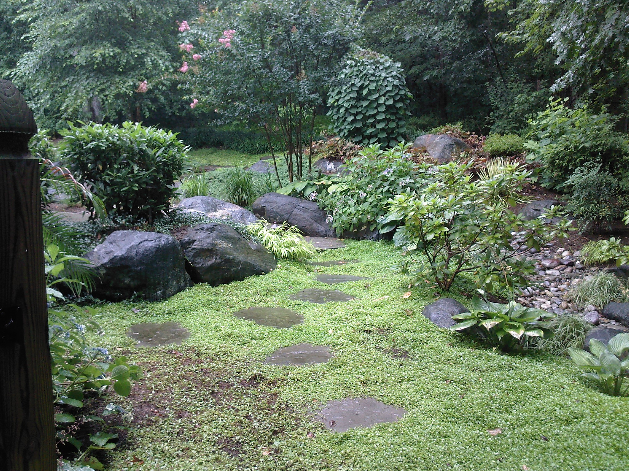 Scenic Lawns & Landscaping, Inc.