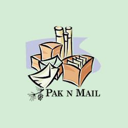 Pak N Mail image 0