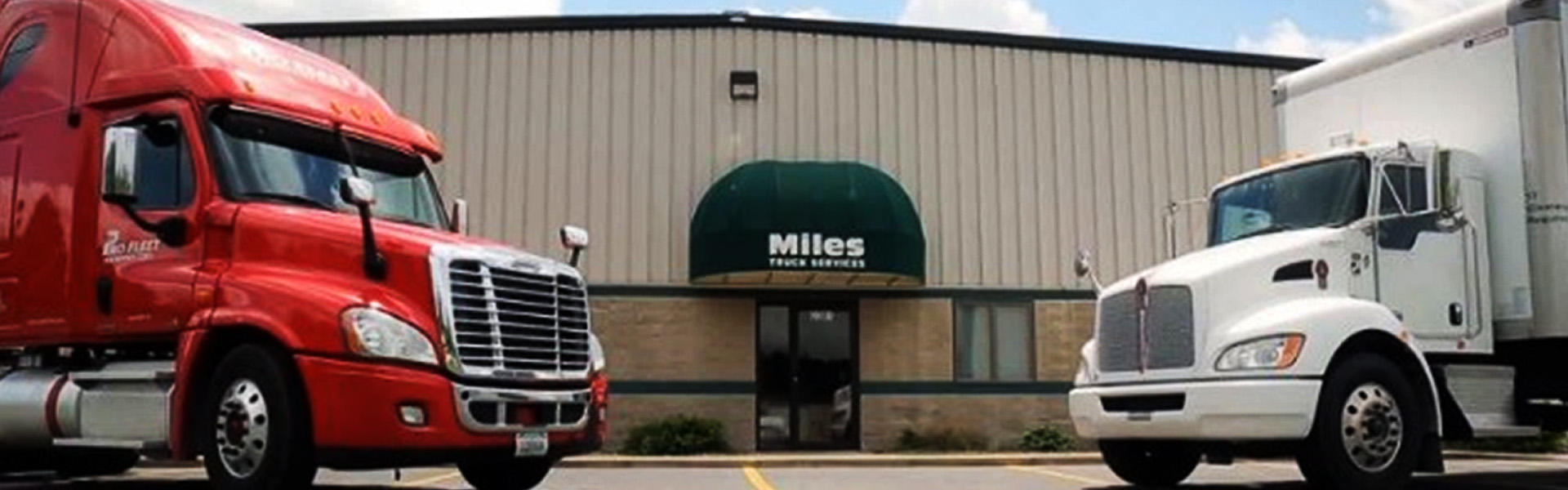 Miles Truck Services image 0