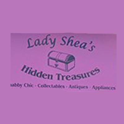 Lady Shea's Hidden Treasures