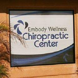Embody Wellness Chiropractic LLC.