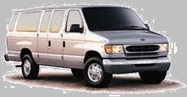 Affinity Limousine & Tours Inc. image 3