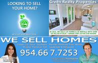 Patty SELLS Homes - Green Realty is located in The Countryside Shops at 5556 S Flamingo Rd, Cooper City FL 33330