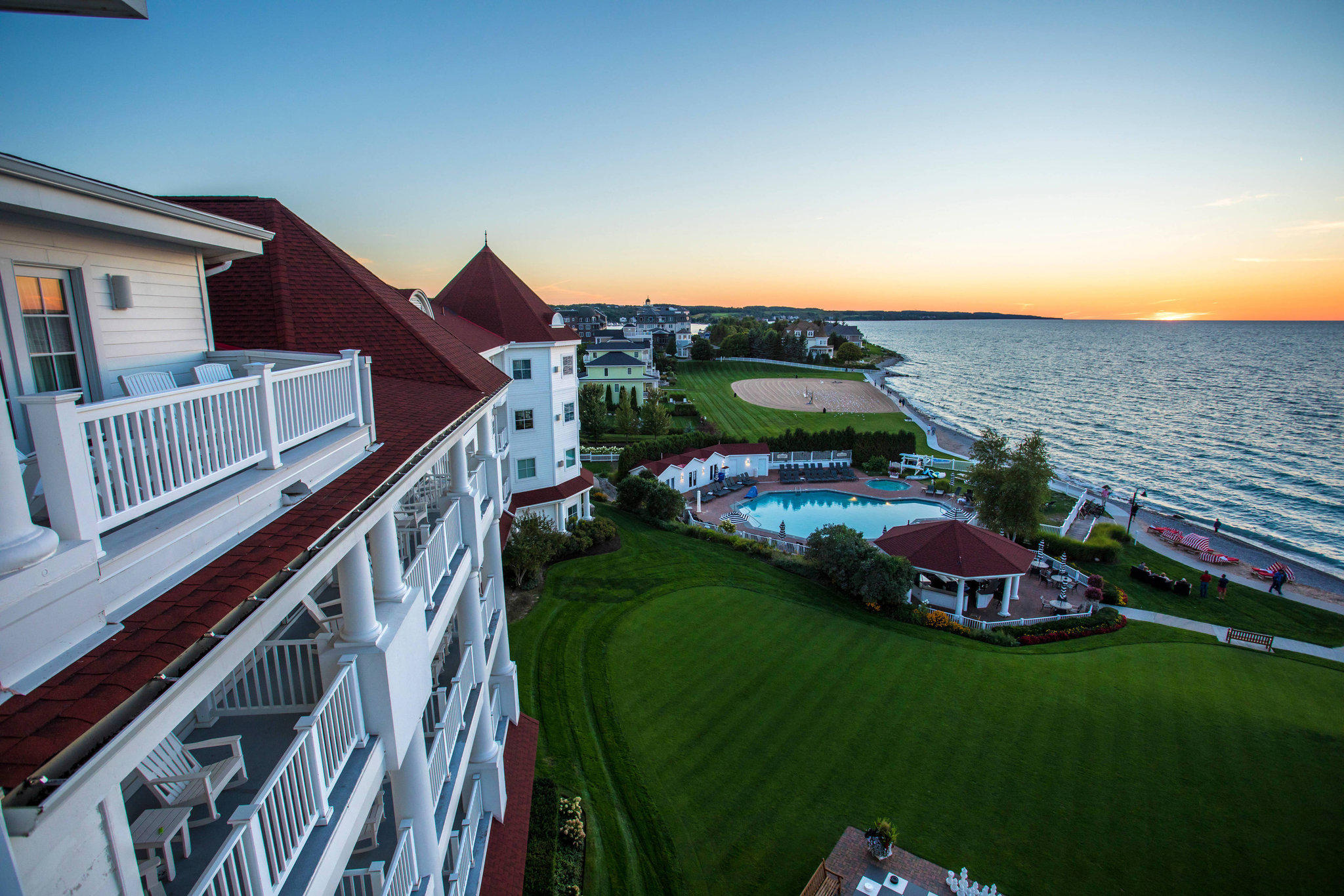 Inn at Bay Harbor, Autograph Collection