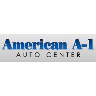 American A-1 Auto Center