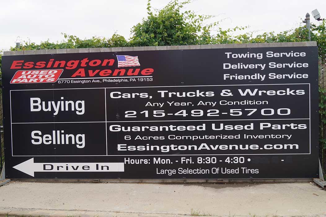 Essington Avenue Used Auto Parts image 15