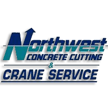 Northwest Concrete Cutting & Crane Service