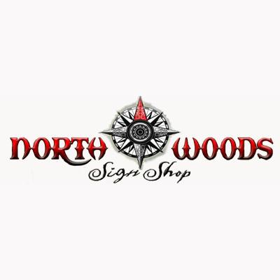 North Woods Sign Shop image 0