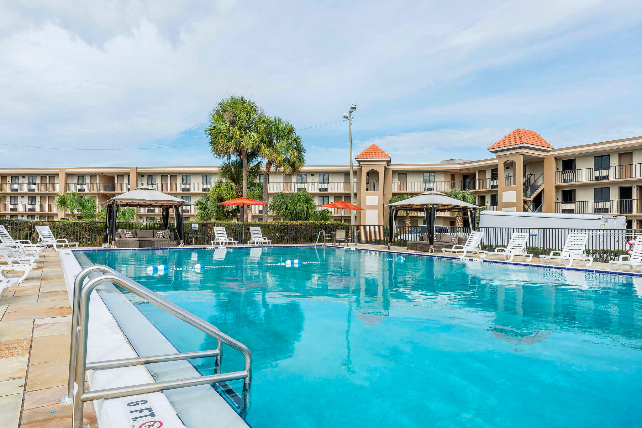 Quality Inn & Suites Kissimmee by The Lake image 33