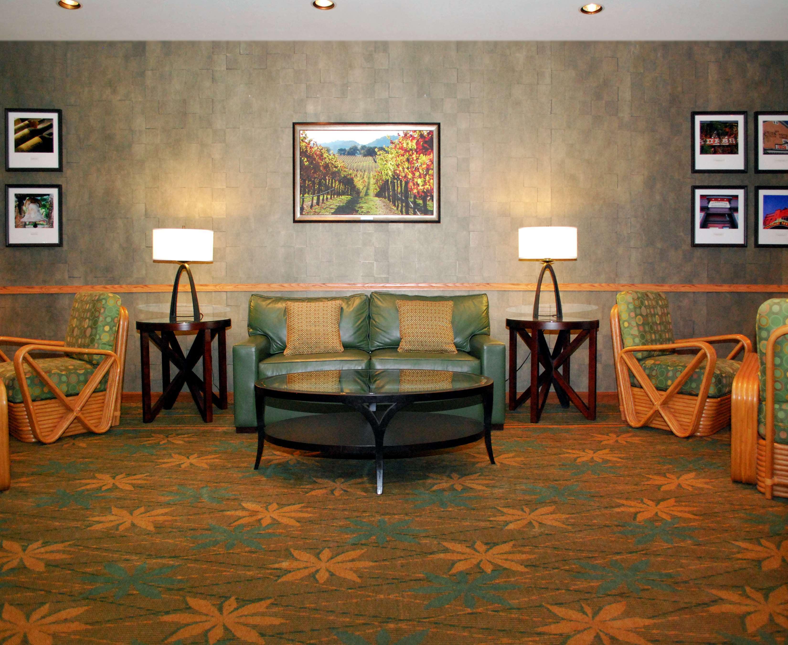 Hilton Sonoma Wine Country image 0