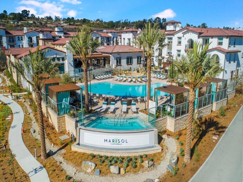 Marisol Carlsbad Apartments