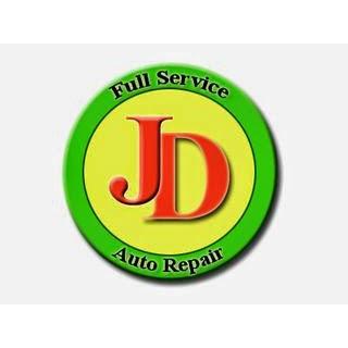JD Full Service Auto Repair