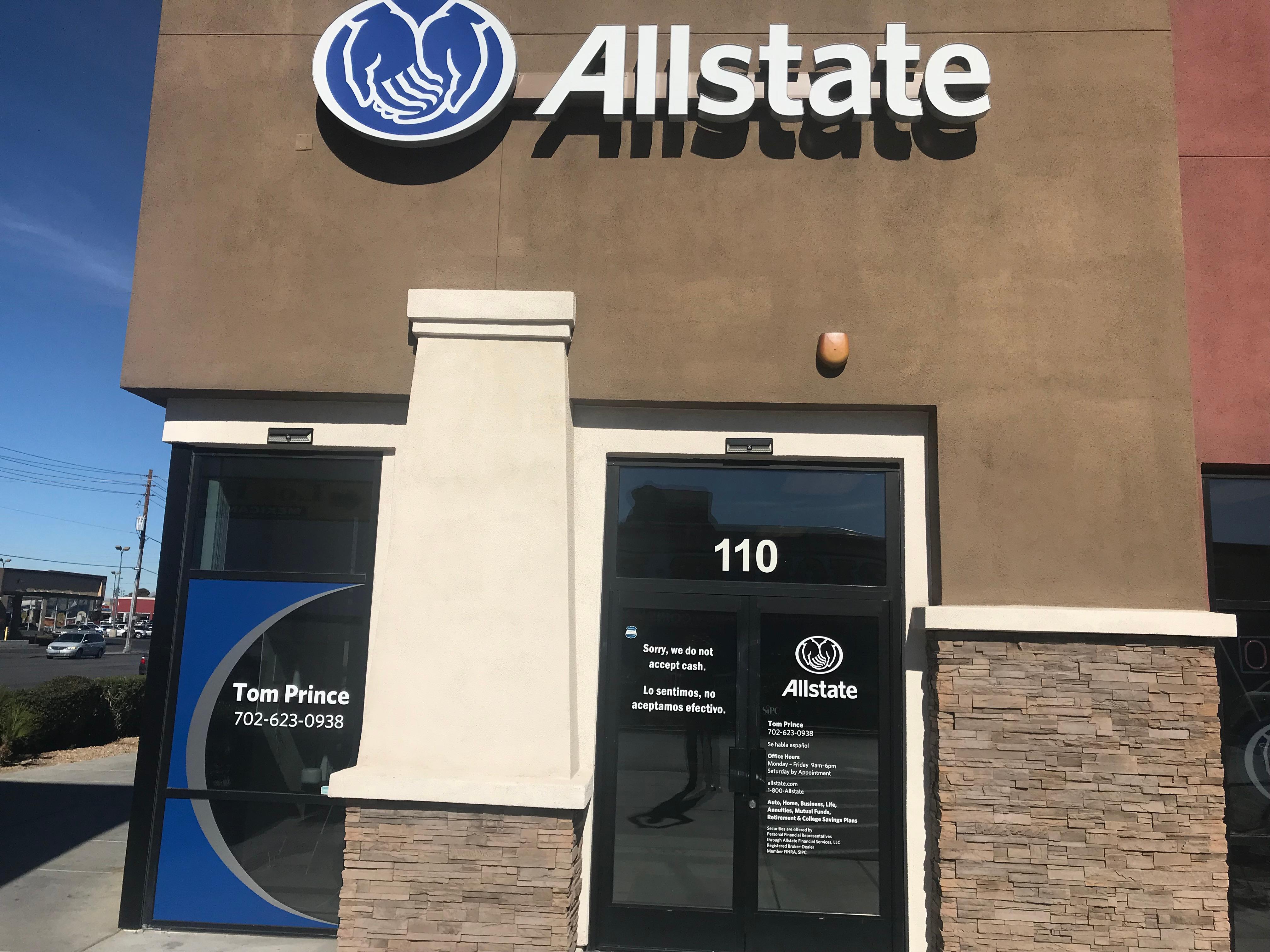 Tom Prince: Allstate Insurance image 11