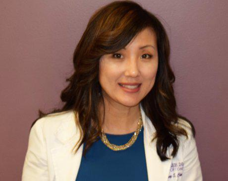 See 20/20 Optometry: Jenny Choi, OD image 1