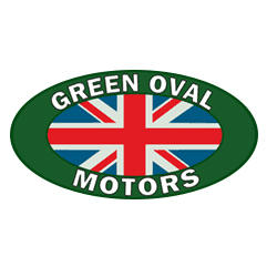 Green Oval Motors LLC