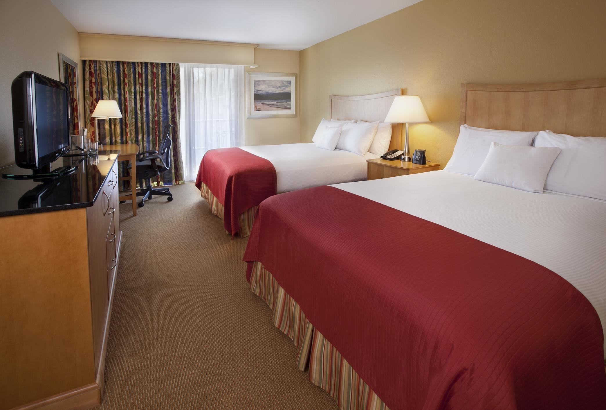 DoubleTree by Hilton Hotel Tampa Airport - Westshore image 36
