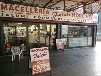Macelleria Falchi