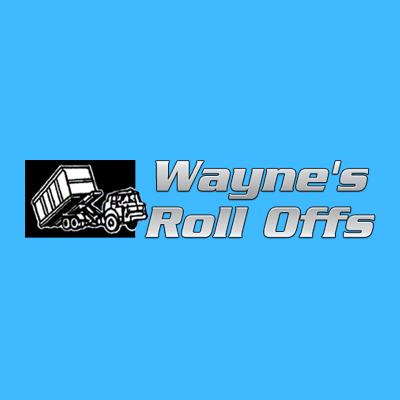Wayne's Rolloffs image 0
