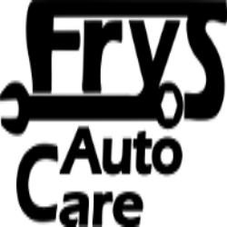 Fry's Auto Care