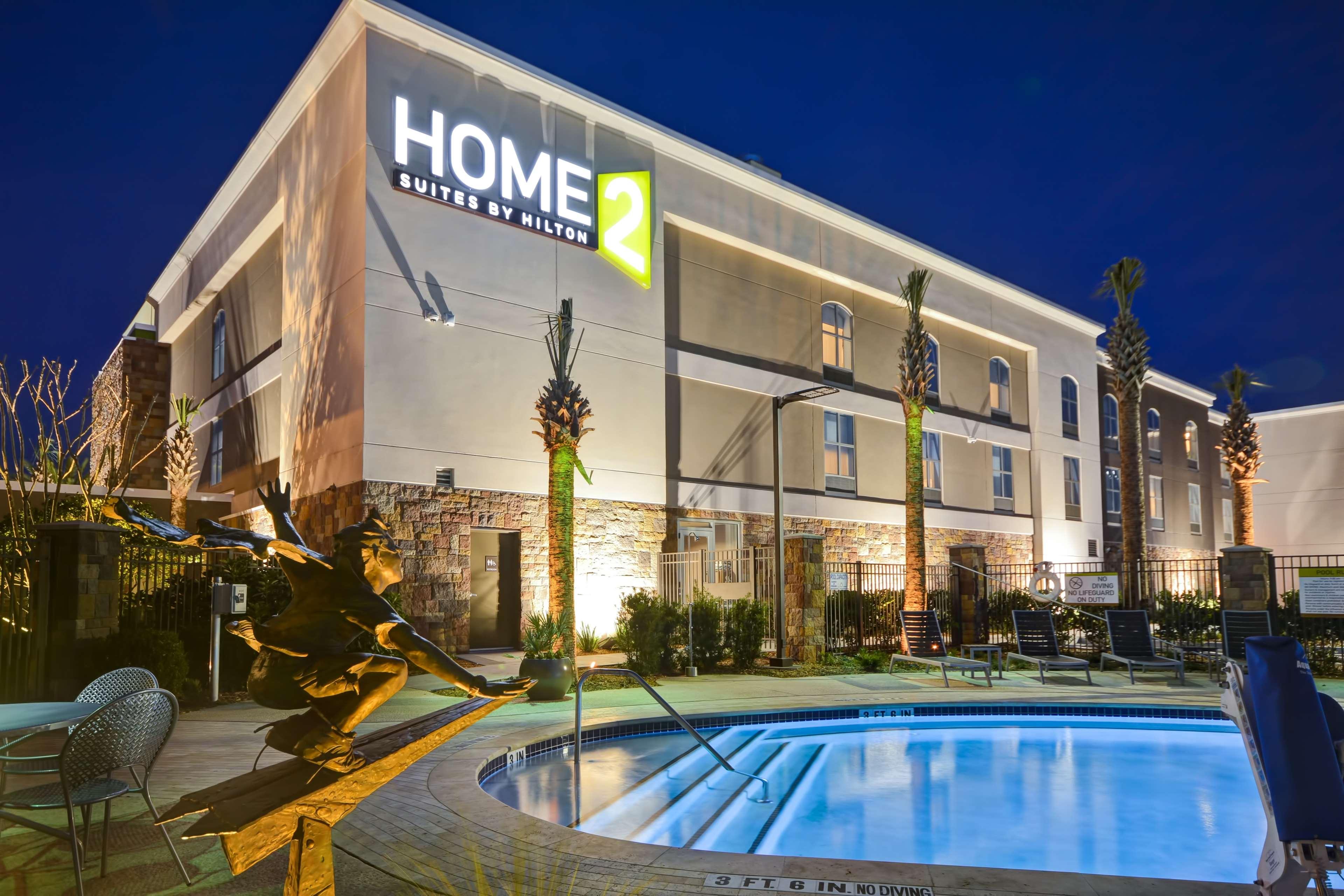 Home2 Suites by Hilton  St. Simons Island image 13