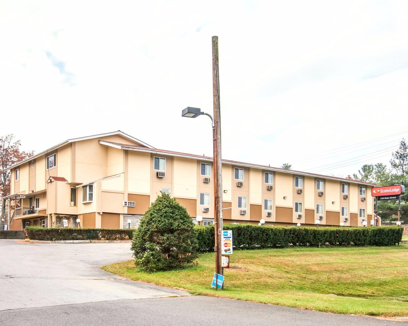 Motels In New Paltz Ny Area