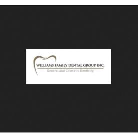 Williams Family Dental Group Inc